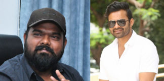 Young mega hero may team up with this successful director