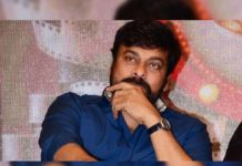 Young mega hero's shocking decision on Chiru's songs