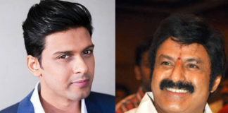 Young talented hero to be Balayya's assistant?