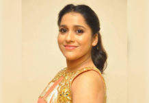 Acting in Guntur Talkies is my biggest mistake says Rashmi Gautham