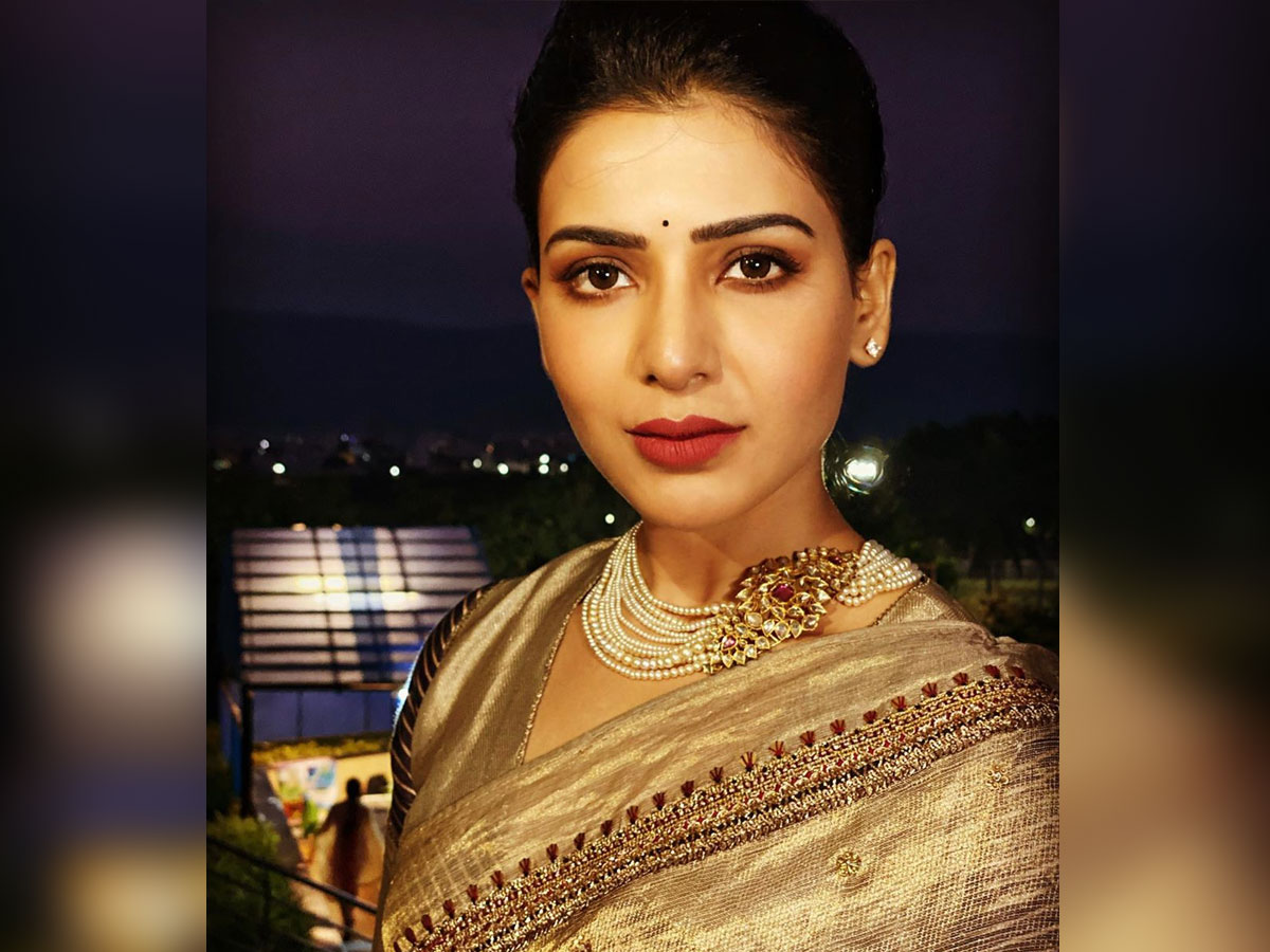 Additional Surprise for Samantha and Jr NTR fans!