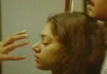 Aditi Rao Hydari is Present Young Shobana