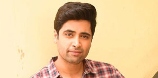 Adivi Sesh loves 20 Straight Telugu Movies