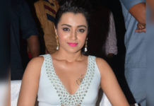 After Chiranjeevi, Now Trisha leaves Mohanlal film