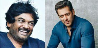After Vijay Deverakonda, Puri will jump to direct Salman Khan?