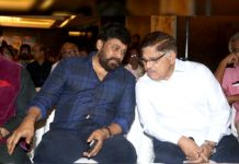 Allu Aravind to introduce Chiranjeevi into Digital space?