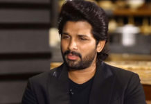Allu Arjun finds alternative!