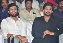 Allu Arjun lost a film to Vijay Deverakonda