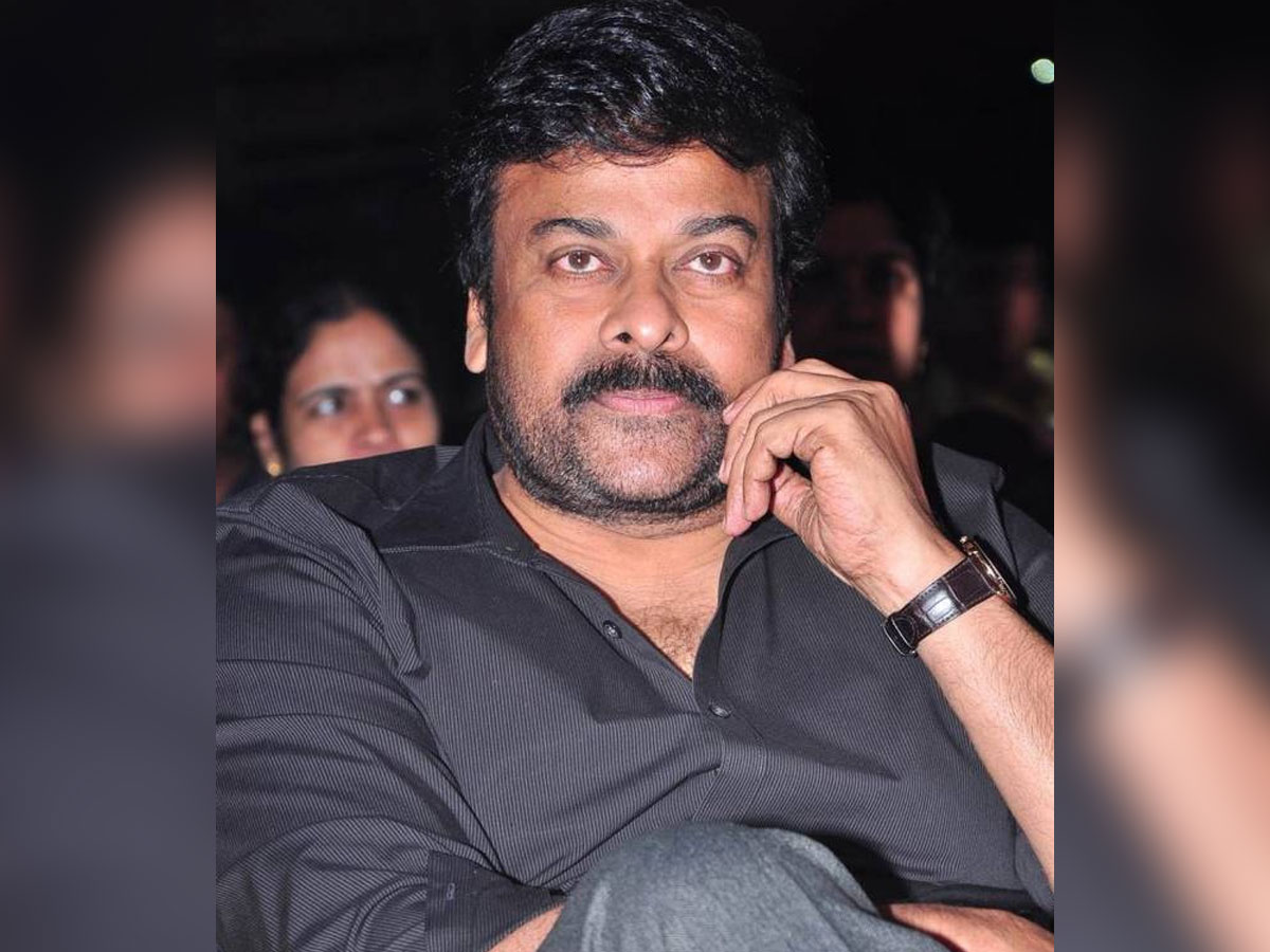Ample doses of heroism in Chiranjeevi next?