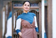 Anasuya crucial role in Hindi Television series?