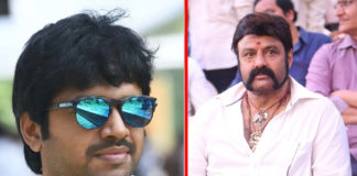 Anil Ravipudi to direct Balakrishna 107