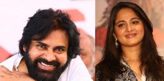 Anushka Shetty in Pawan Kalyan and Krish film?