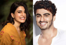 Arjun Kapoor over the board comment on Samantha Dog