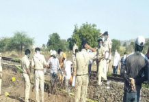 Aurangabad Train Accident, 16 migrant workers dead