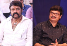 Balakrishna and Boyapati Srinu film titled Monarch