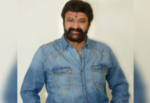Balakrishna flaunts his love and croons NTR song