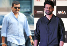 Bandla Ganesh rejects Prabhas?