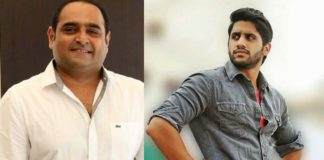 Chaitu to scare us in a horror thriller?