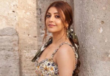 Chill in Mega fans spine! Kajal Aggarwal not chooses to walk out
