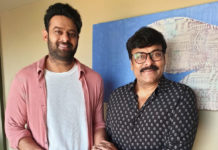 Chiranjeevi and Prabhas out of Sankranti Race?