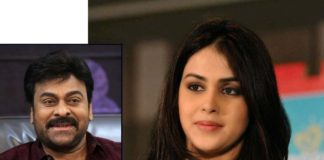 Chiranjeevi gets his sister for Lucifer remake