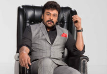 Chiranjeevi to drive fear among the opponents