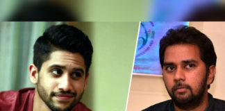 Combination failed but not friendship with Naga Chaitanya
