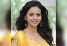 Controversial! Rakul Preet Singh buying medicine or wine publically?