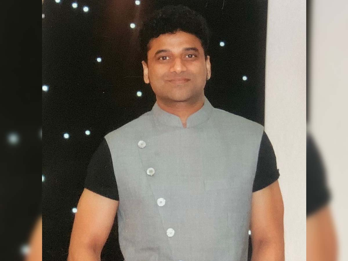 Devi Sri Prasad says: Failure for me? Don't ask me about marriage!