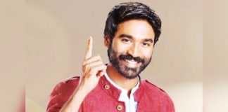 """Dhanush joins """"No to OTT"""" group"""