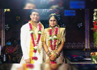 Dil Raju weds Tejaswini