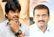 Does Harish Shankar mean it to Bandla Ganesh?