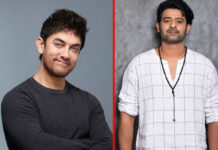 Dream Unlimited! Prabhas - Aamir Khan multistarrer
