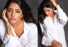 Eesha Rebba goes pantless