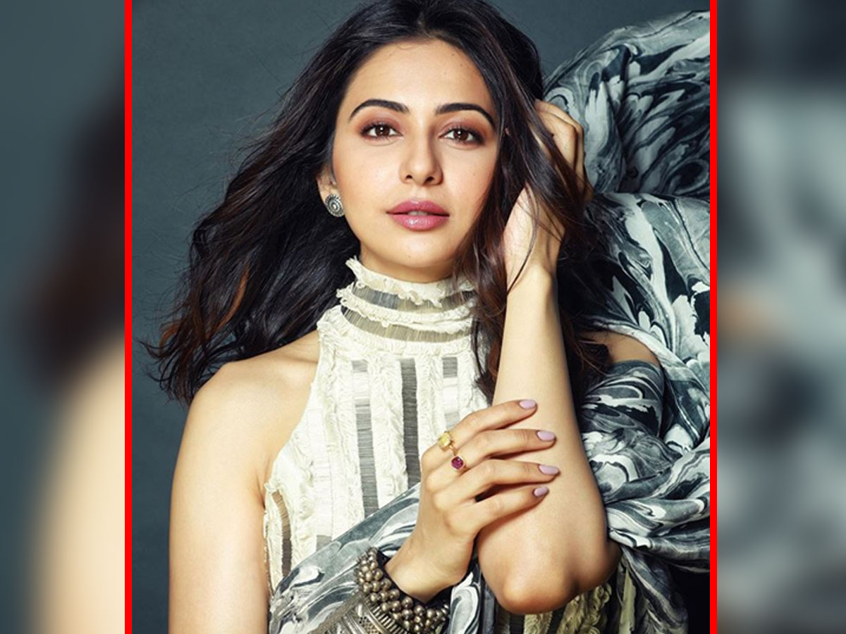 Finally mother opens up about Rakul Preet Singh marriage