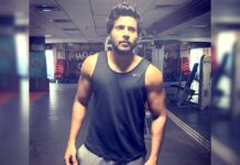First time Sundeep Kishan to flaunt six pack