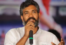 Rajamouli decision! Minor change to RRR Script?