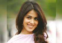 Genelia comeback with Chiranjeevi Lucifer remake?