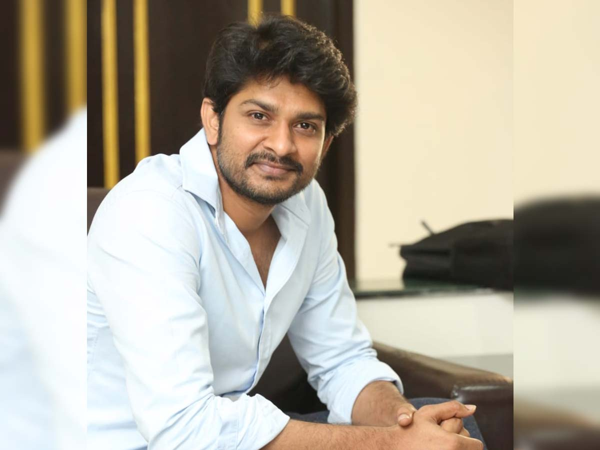 George Reddy fame Sandeep Madhav to play Balakrishna younger brother?