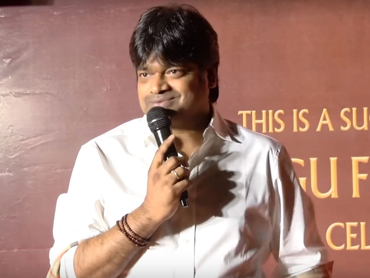 Harish Shankar keen on roping in two young heroes
