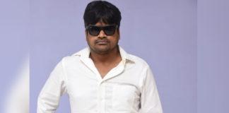 Harish Shankar responds on hero, title rumors for PSPK28