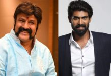 Has Balayya asked screening of that remake?