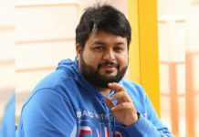 Has Thaman bagged that biggie