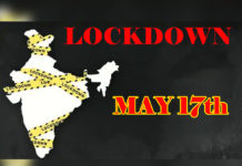 India lockdown extended for two more weeks