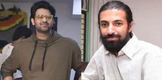 Indirect leak from Prabhas - Nag Ashwin film actress