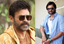Is this Venkatesh and Sai Dharam Tej next sensational project?