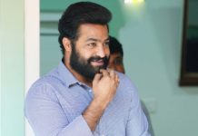 Jr NTR - A top corporate business entrepreneur in  Trivikram film?