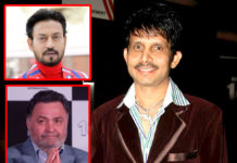 KRK says: I knew that Irrfan and Rishi will die