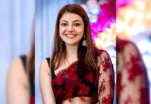 Kajal Agarwal clears air on speculation about Acharya