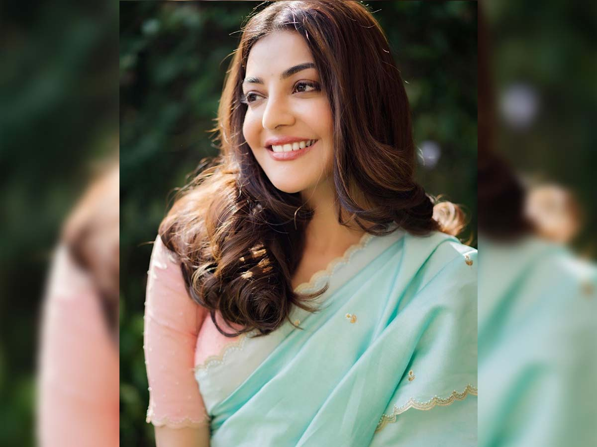 Kajal to turn full busy post lock down
